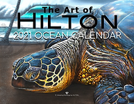 ART GALLERY OAHU SURF ART HILTON ALVES ARTIST