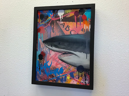 'Great Shark'