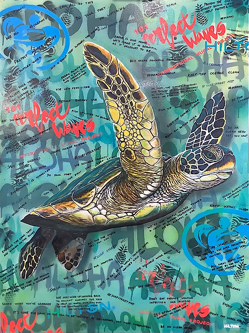 Mālama Honua