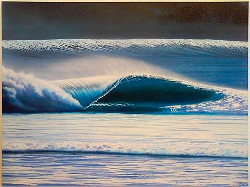 'Midnight Surf'