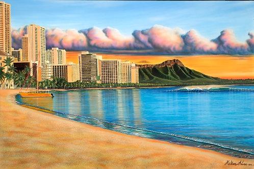 'Aloha Waikiki'
