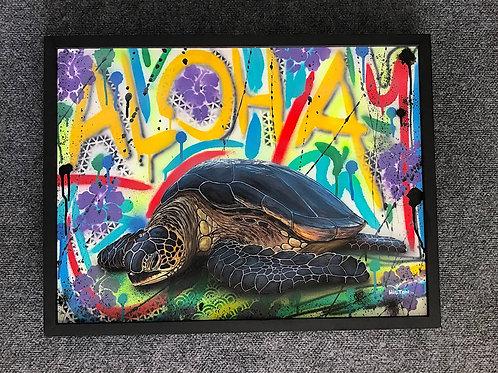 'ALOHA HONU'