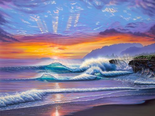 'Pounders Sunrise'