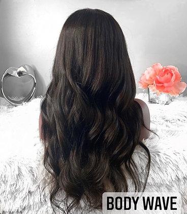 Custom Wigs (Hair Included)