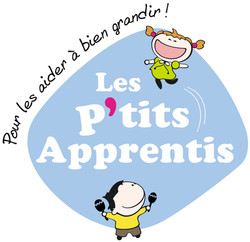 Logo Les P'tits Apprentis