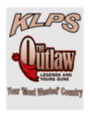 KLPS The Outlaw Logo.jpg