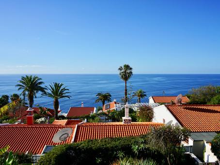 """Blumenfest auf Madeira                """"Festa da Flor"""""""