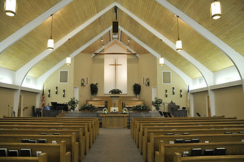 Twin Valley Bible Chapel