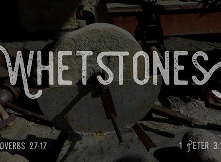 Whetstones