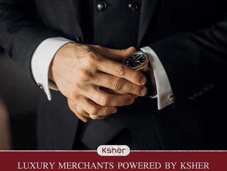 Ksher Success Story: Ksher ให้บริการระบบ E-Payment แก่แบรนด์หรูระดับโลก