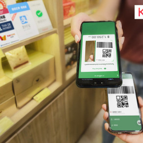 """Ksher Payment Points Out Three Major Trends """"Cashless – Paperless – Digitalized"""""""