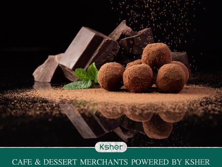 Ksher Success Story: 10ร้านคาเฟ่และขนมหวานชื่อดัง Café & Dessert Merchants powered by Ksher