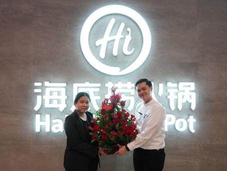 Ksher Success Story: Ksher จับมือHAI DI LAO ภัตตาคารหม้อไฟสุดฮิต เพื่อให้บริการระบบe-wallet