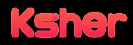 Ksher logo