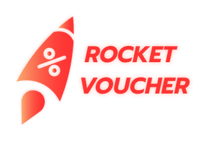 Rocket Voucher Logo