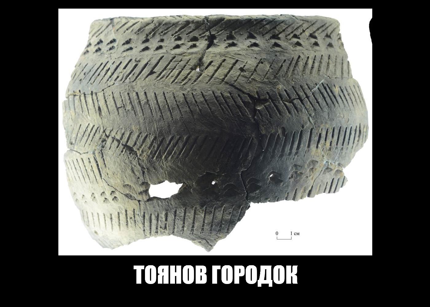 Тоянов Городок