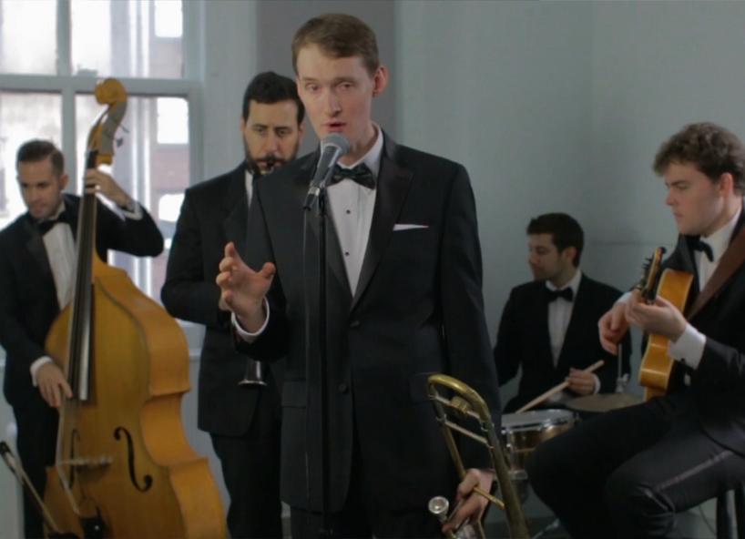James Zeller Quintet