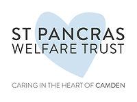 St Pancras Welfare Trust Logo_Strapline-