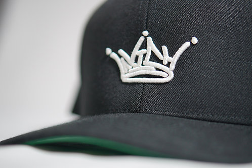 LAV.ISH Crown Classic Snap Back