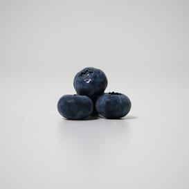 Blueberries * Also an antioxidant powerhouse * Good source of fiber, vitamin c, vitamin k, and manganese