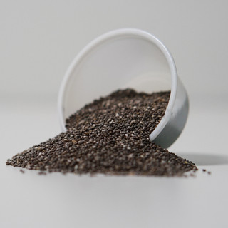 Chia Seeds * Low on the glycemic index (when used as sweetener) * Good source of iron, zinc, copper, phosphorus, magnesium, thiamine, and manganese * Good source of protein, omega-3, and fatty acids