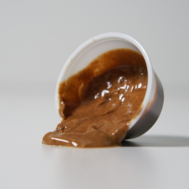 Peanut Butter * Contains healthy fats which supports high metabolism