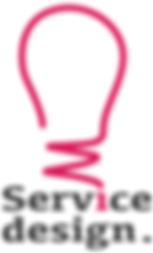 Service design logo