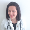 Dott.ssa Veronica Salvi, ostetrica libera professionista in Bergamo