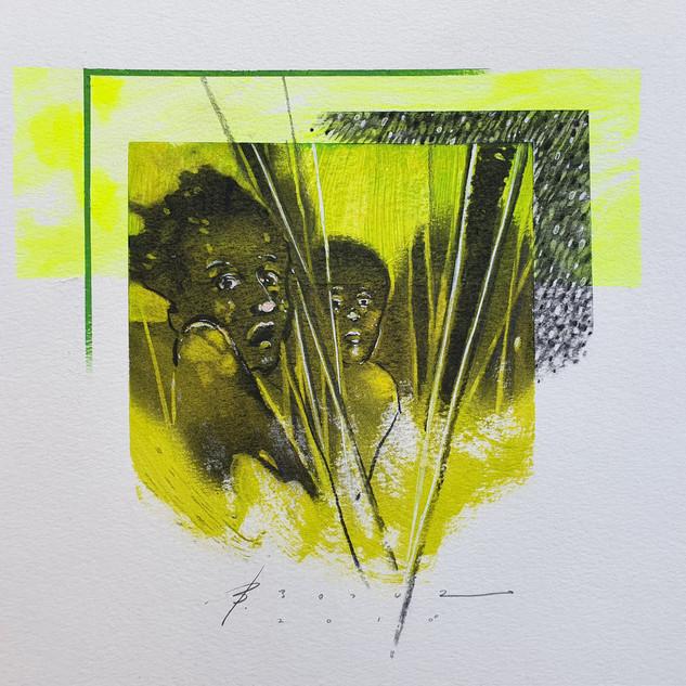 Yeşil Korku / Green Fear