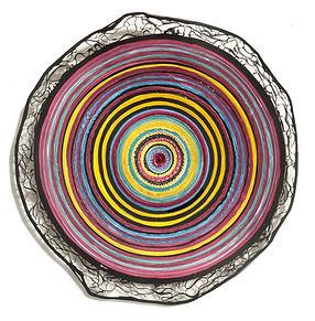 Coulures maitrisées La peinture une matière colorée   Représentation picturale