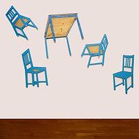 Dématérialisation de l'objet photographié Alberti perspective linéaire