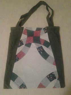 Medium Wedding Circle Handbag - Simple Sewing.jpg