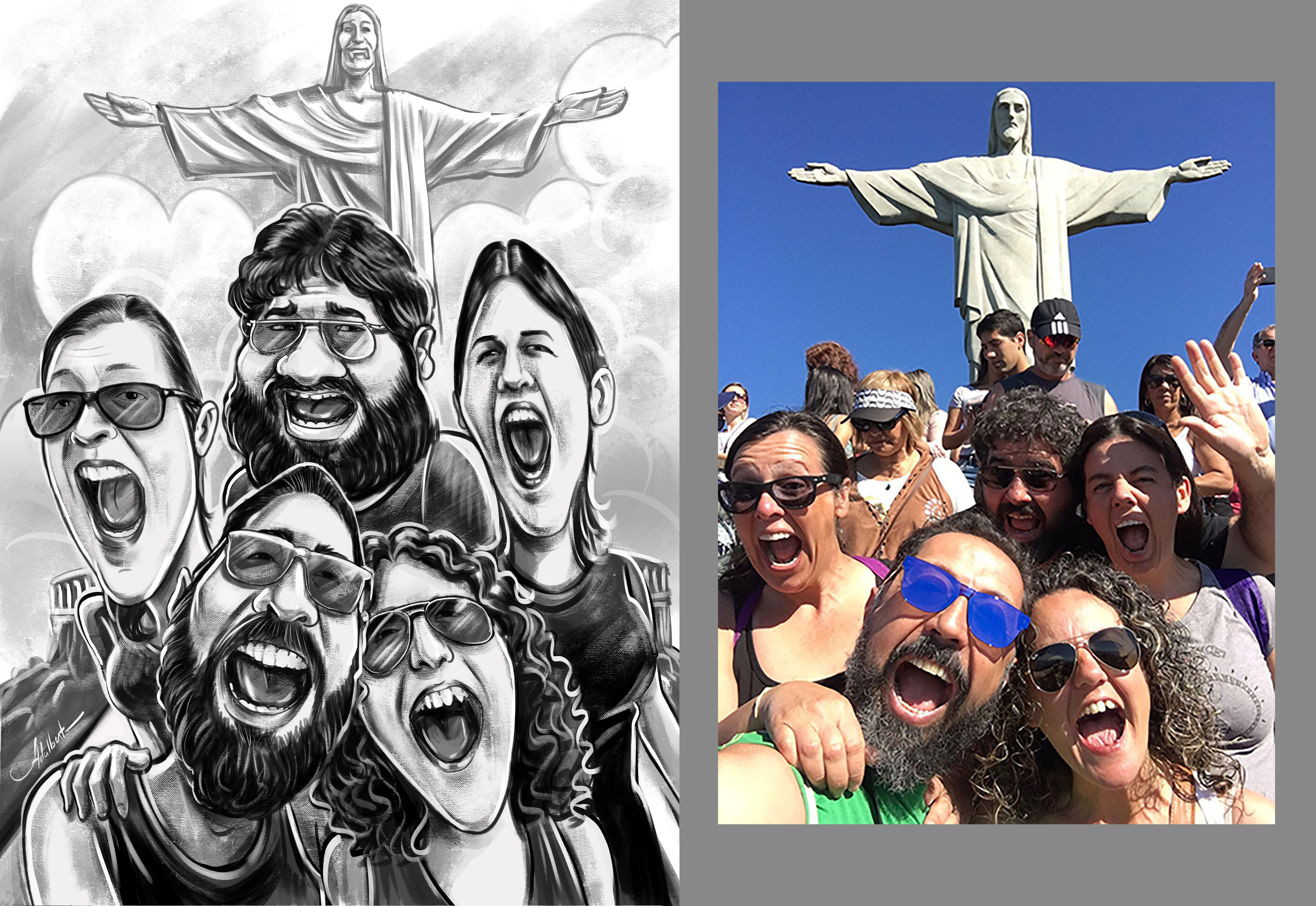 ToquinhoCaricaturas-caricaturas-de-amigo