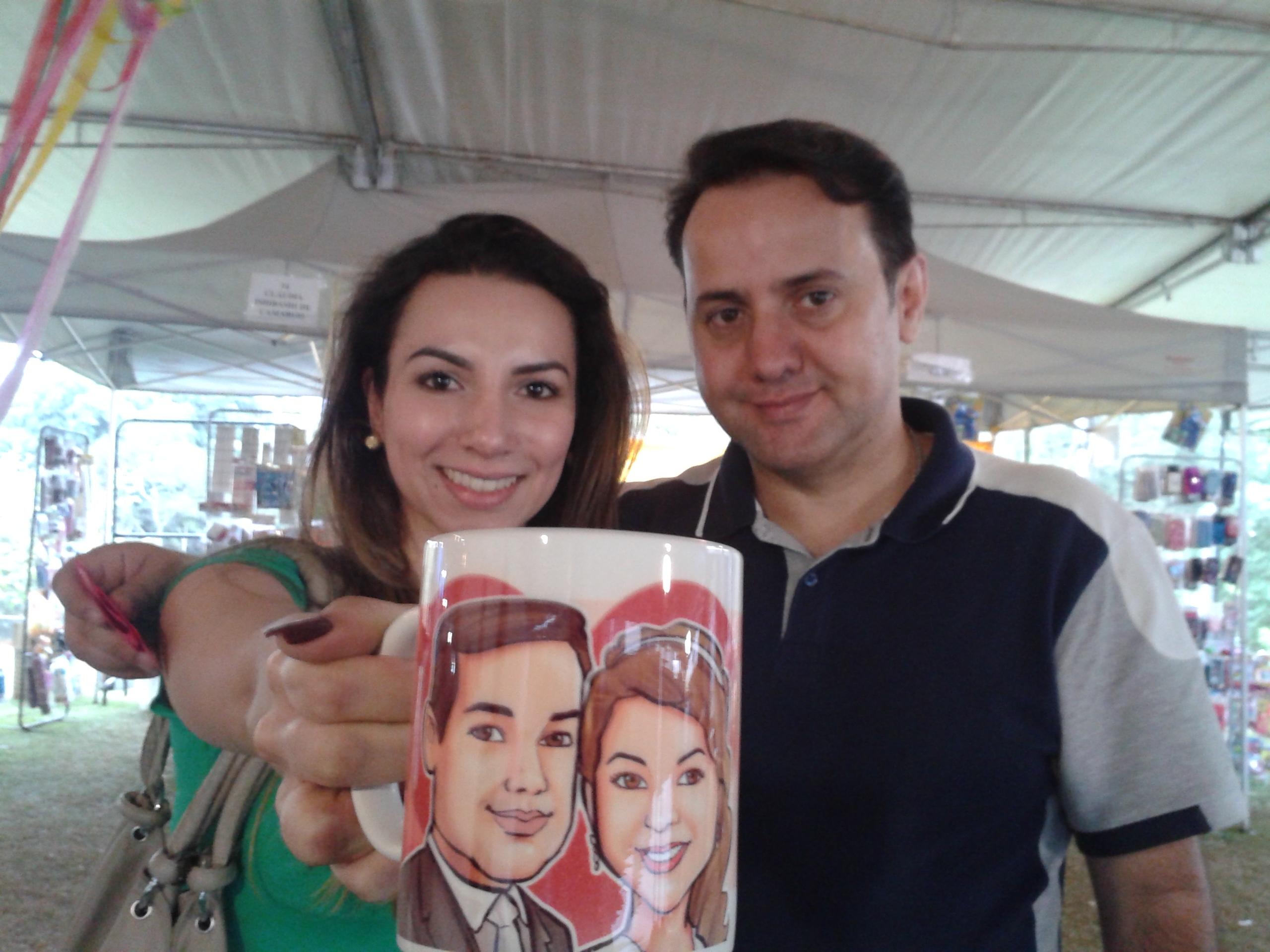 caricanecas_festa do verde 2014
