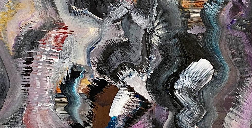 Picasso Jasper Hills