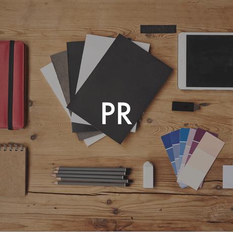 ベンチャー企業の広報パートナーとして、企業広報からwebマーケティング支援まで行います。  広報戦略立案 プレスリリース作成 各種広報ツール作成 メディア取材の獲得  など