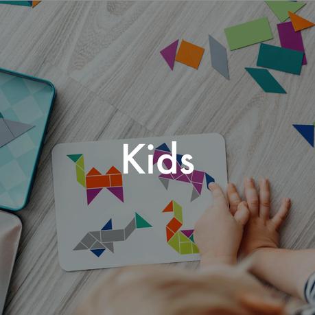 都市で暮らす子供とファミリーのための webメディアの運営 ワークショップ 工作・アートキット企画・製作 ボードゲーム企画・開発