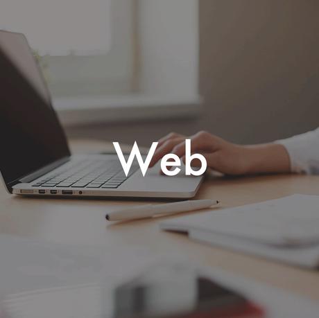 Webサービス開発やリニューアルをプロジェクトの一員として参加し、リリースまで導きます。  要件定義・UI設計 コピーライティング 開発プロジェクトのPM・ディレクター業務など