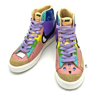 Neighbor's Room Shoes