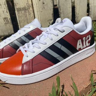 Char's Zaku Adidas