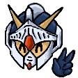 Gundam Peace Emote