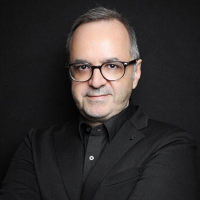 Eduardo Manzano