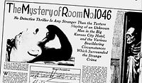 The Mystery of Room 1046