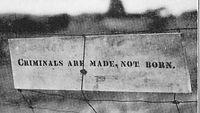 The Bath School Massacre