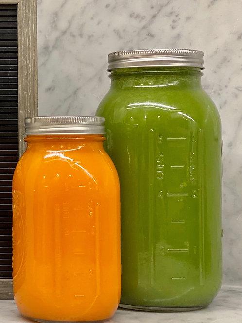 Bulk Juice Order - 64oz