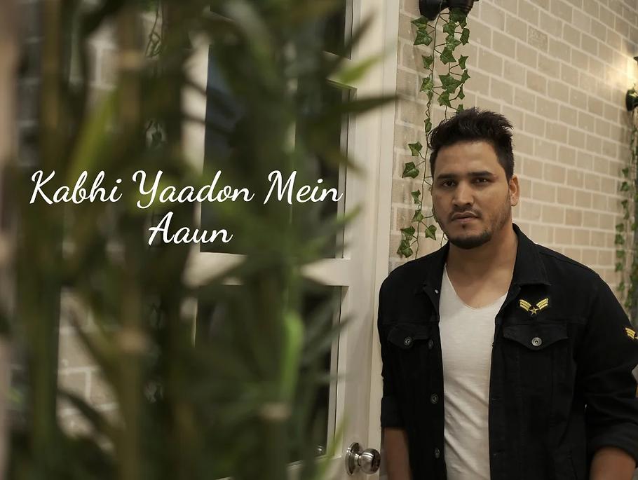 Kabhi Yaadon Mein Aaun.webp