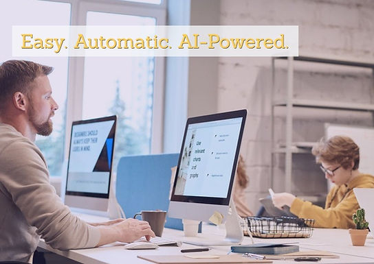 Turning Automation into Innovation