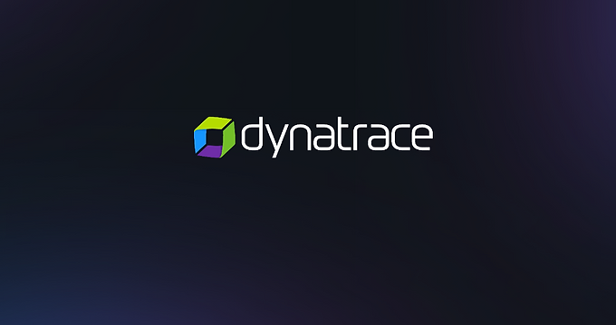 Dynatrace Business Continuity