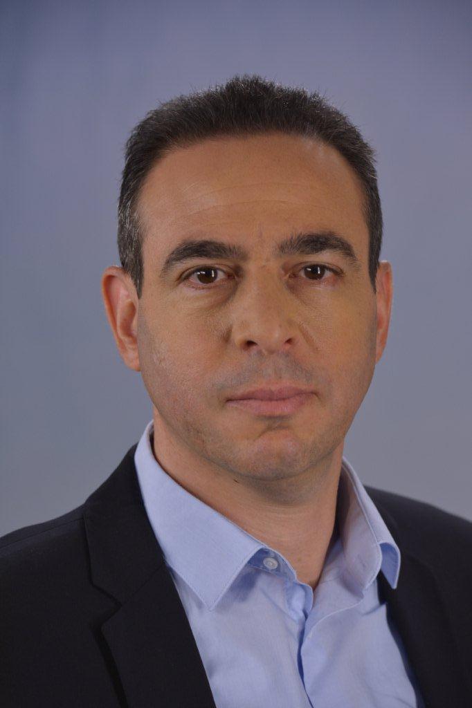 Alon Bachar