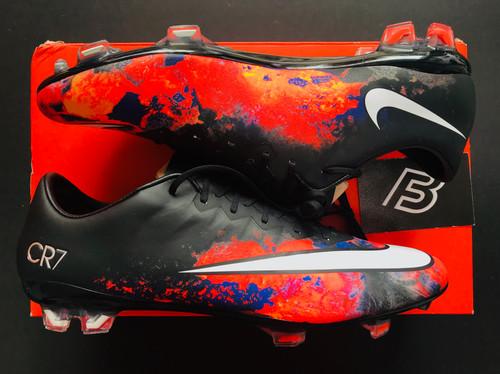 b6bb9ab6eedb Nike Mercurial Vapor X FG – CR7 SAVAGE BEAUTY Various sizes